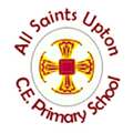 All Saints Upton Primary School Logo
